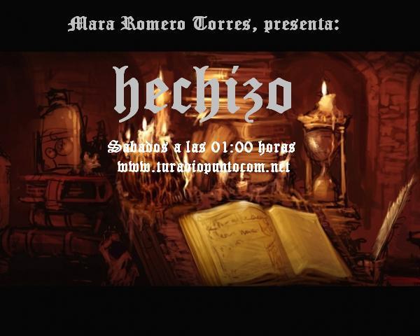 Hechizo-Logo
