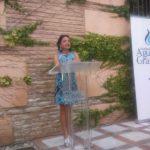 María Jesús Fuentes García (Ceuta)