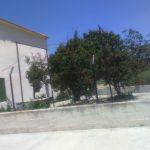 Vista del Cortijo de Daimuz